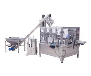 Spout Bag Packing Machine