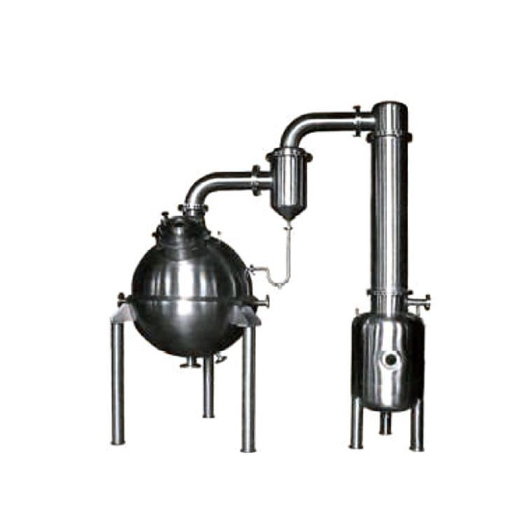 Pharmaceutical CBD Extraction Equipment Lemongrass Oil Machine